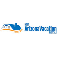 Best Arizona Vacation Rentals Logo