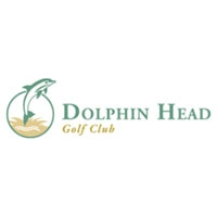 Dolphin Head Golf Club Logo