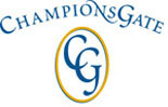 ChampionsGate Golf Club - National Course Logo