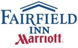 Fairfield Inn Broadway at the Beach Logo