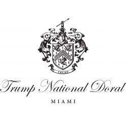 Trump National Doral Logo