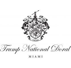 Trump National Doral Logo