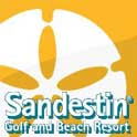 Sandestin Golf & Beach Resort Logo