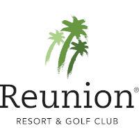 Reunion Resort Golf - Palmer Course Logo