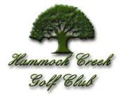 Hammock Creek Golf Club Logo