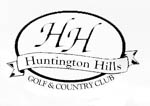 Huntington Hills Golf & Country Club Logo