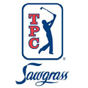TPC Sawgrass - The Dye's Valley Course Logo