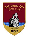 Ballybunion Golf Club - Cashen Course Logo