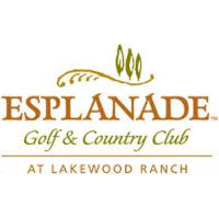 Esplanade at Azario Lakewood Ranch Logo