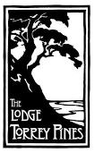 The Lodge at Torrey Pines Logo
