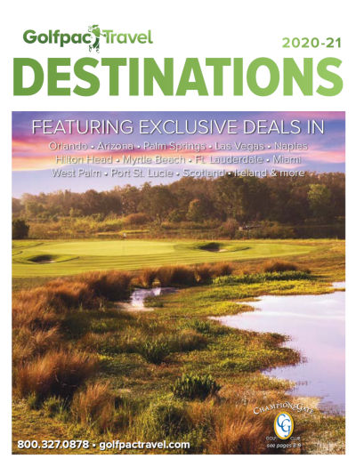 GolfpacTravel Golf Vacation Guide
