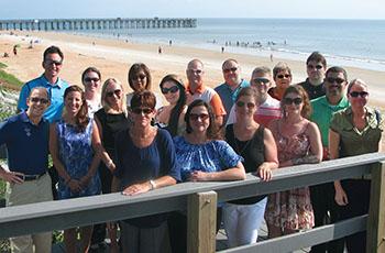 Tee Times USA Staff in Flagler Beach Florida