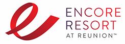 Encore Resort Homes