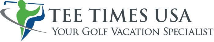 Tee Times USA - Your Golf Vacation Specialist