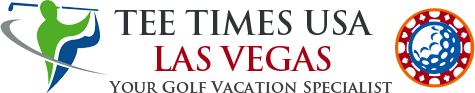 Tee Times USA Las Vegas -  Your Golf Vacation Specialist
